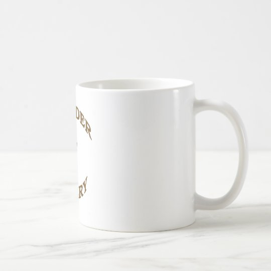 Breeder of Misery Coffee Mug
