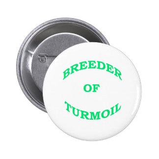 Breeder of Turmoil Button