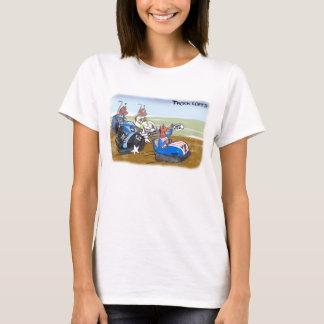 BREEDERS CUP BUMPER CARS T-Shirt