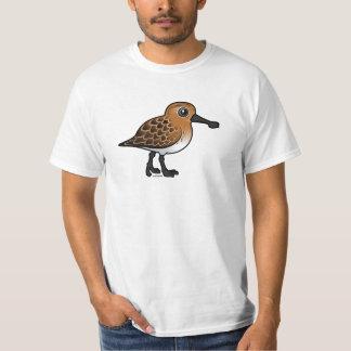 Breeding Spoon-billed Sandpiper T-Shirt