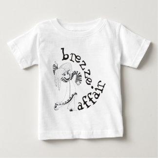 Breeze Affair Baby T-Shirt