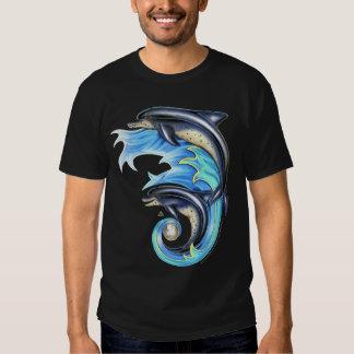 Breeze & Brine Dark Shirt