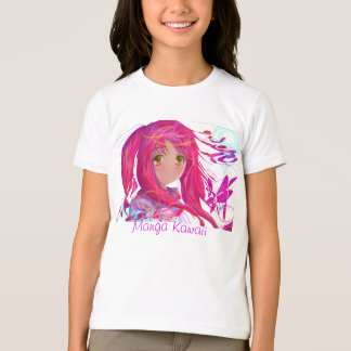breeze of a cherry tree T-Shirt