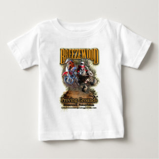 Breezewood Apparel Baby T-Shirt