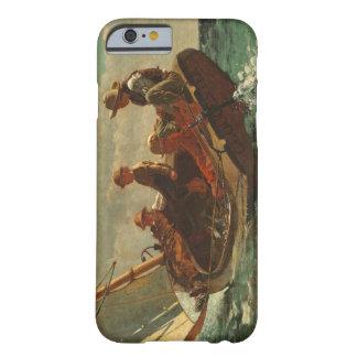 Breezing Up (A Fair Wind) 1873-76 iPhone 6 Case