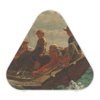 Breezing Up (A Fair Wind) 1873-76 Speaker