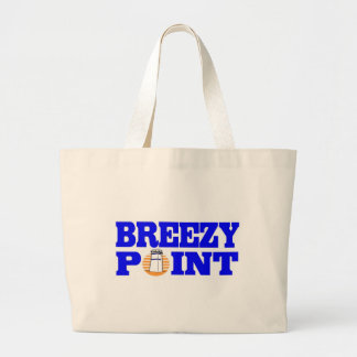 Breezy Point Large Tote Bag
