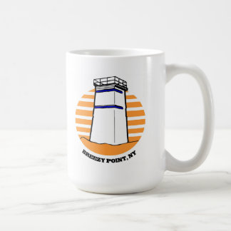 Breezy Point Mug