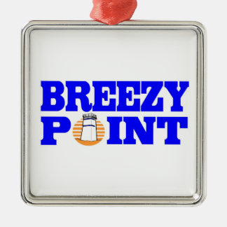 Breezy Point Ornament