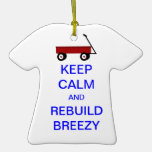 BREEZY T ORNAMENT