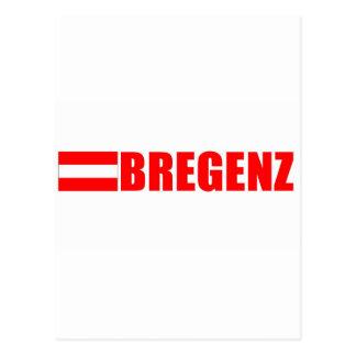 Bregenz, Austria Postcard