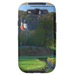 Breitenbrunn - Stream and Church Samsung Galaxy S3 Covers