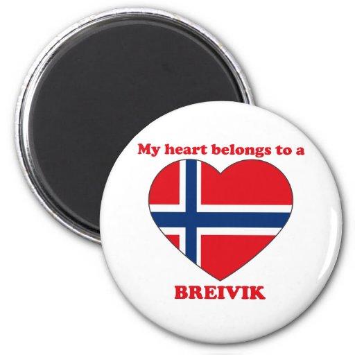 Breivik Imanes