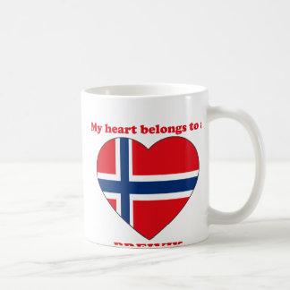 Breivik Mugs
