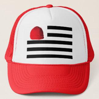 BREIZH   BRETAGNE TRUCKER HAT