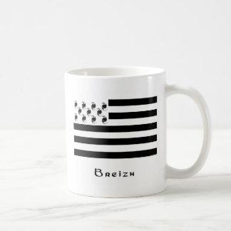 breizh tazas de café