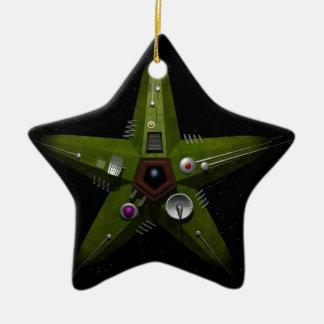 Brell Star 1 Ornaments