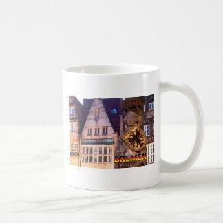 Bremen 01B Coffee Mug