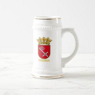 Bremen COA Coffee Mugs