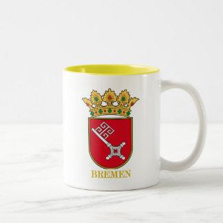 Bremen COA Two-Tone Coffee Mug