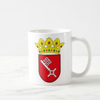 Bremen Coat of Arms Mug