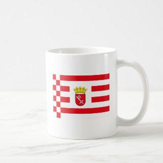 Bremen Flag Mug