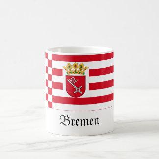 Bremen Flag Mugs