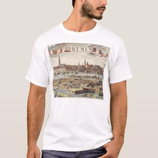 Bremen, Germany, 1719 T-Shirt