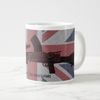 Bren Gun Tea Mug