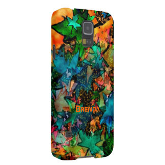 Brenda Full color Samsung Galaxy s5 case