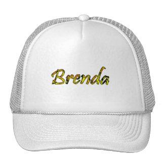 Brenda Gorras