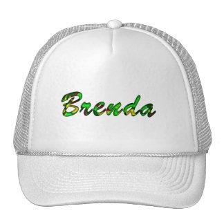 Brenda Gorra