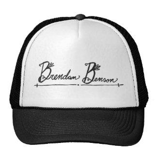 Brendan Benson hat