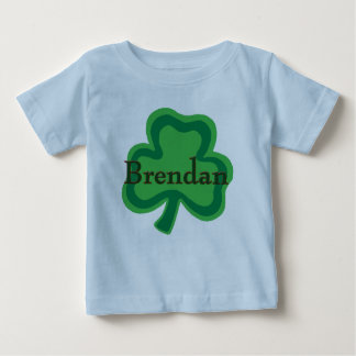 Brendan Irish Baby T-Shirt