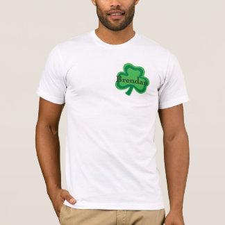 Brendan Irish T-Shirt