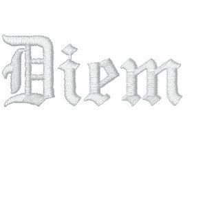Brendon Big Brother - Carpe Diem. Embroidered Hoody