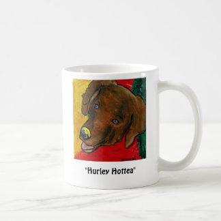 "BRENNAN_2, ""Hurley Hottea"" Mug"