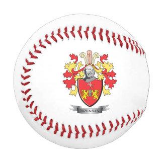 Brennan Coat of Arms Baseball