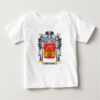 Brennan Coat of Arms - Family Crest Tshirts