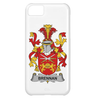 Brennan Family Crest Cover For iPhone 5C