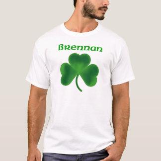 Brennan Shamrock T-Shirt