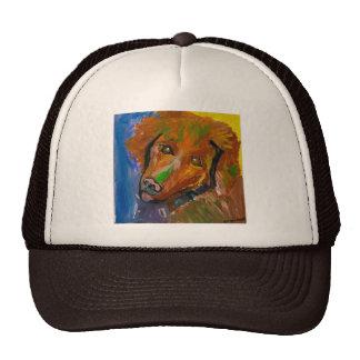BRENNAN Trucker Hat