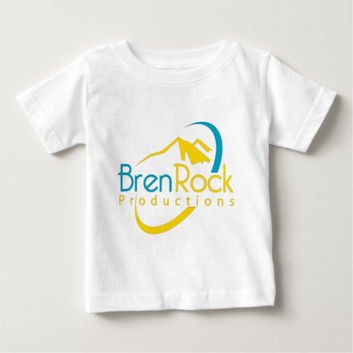 BrenRock Logo Items T Shirts