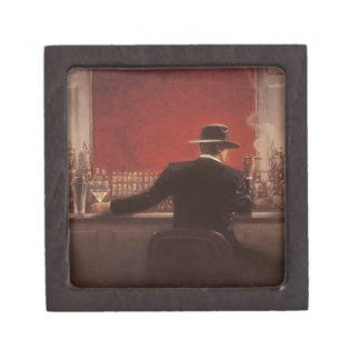 Brent lynch cigar bar gift box