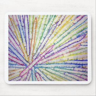 BRENTS CRAYONS MOUSE PAD