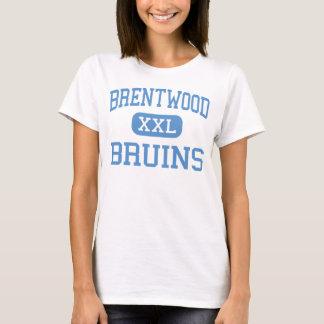 Brentwood - Bruins - High - Brentwood Tennessee T-Shirt