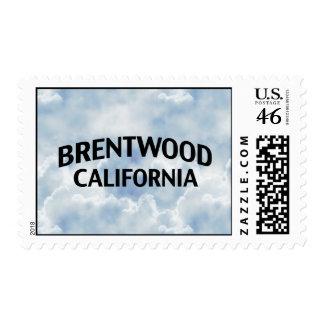 Brentwood California