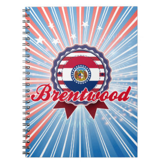 Brentwood MO Journals