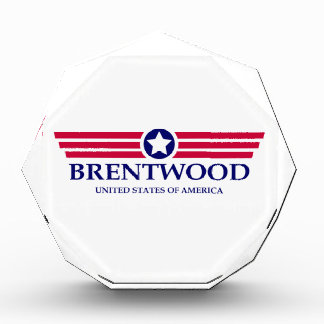 Brentwood TN Pride Award