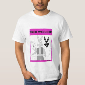 Brer Warior collection vol 1 cover T-Shirt